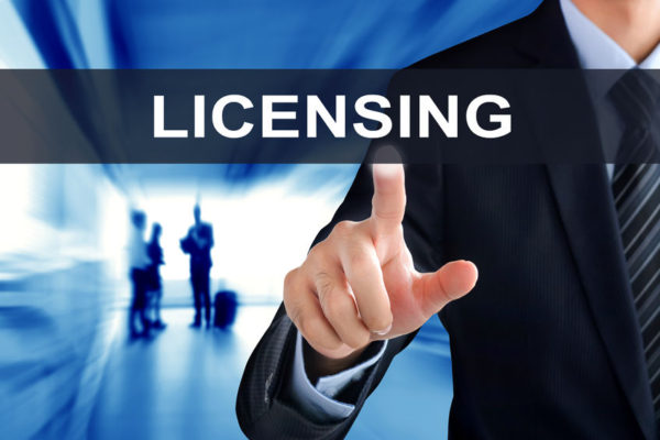 Licensing Agreements lawyer