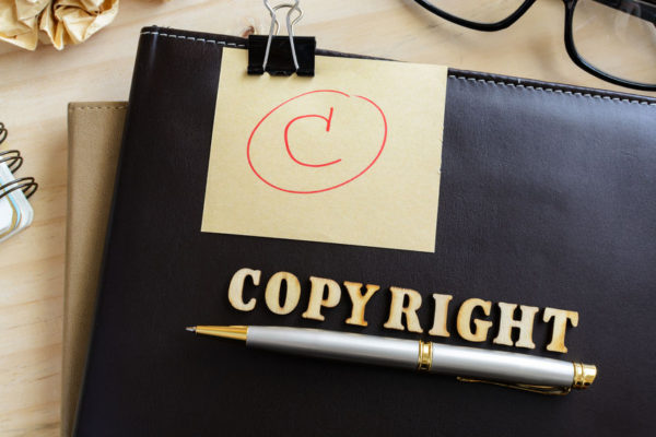 copyright law copyright infringement trademark