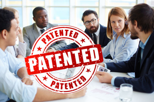 patents law patent protection